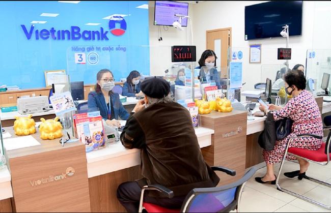 """3 """"ông lớn"""" Vietcombank, VietinBank và BIDV đối diện áp lực tăng vốn trong năm 2021 - Ảnh 1."""