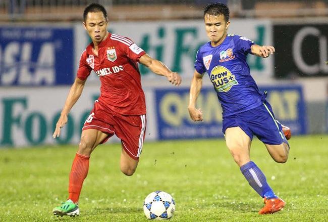 Tiền vệ từng xé lưới Trung Quốc, Nhật Bản bất ngờ chia tay HAGL - Ảnh 1.