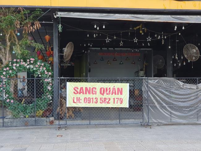 Được phép hoạt động trở lại, nhiều cơ sở kinh doanh tại Đà Nẵng vẫn chưa sẵn sàng - Ảnh 6.