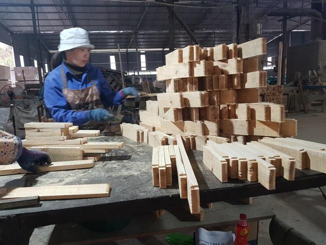Đã có quy định về hệ thống đảm bảo gỗ hợp pháp: Thêm lực đẩy xuất khẩu gỗ sang EU - Ảnh 1.