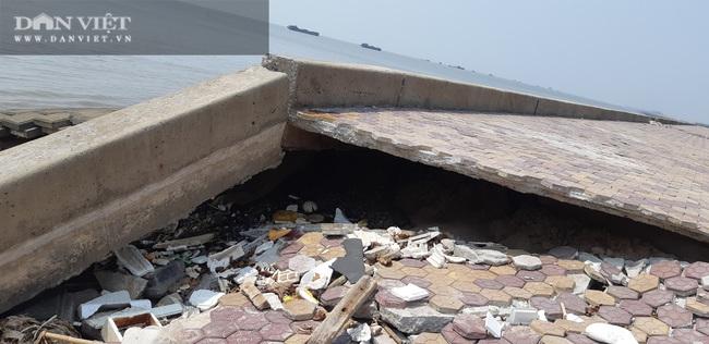 Sông Đà Hà Nội hút cát tàn phá biển tại Nam Định và những con số lớn khủng khiếp - Ảnh 2.