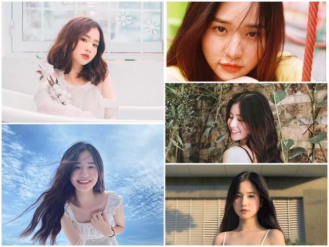 """Hé lộ bạn gái đẹp tinh khôi của chàng """"hotboy"""" U23 Việt Nam - Ảnh 2."""