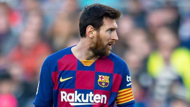 Quan hệ Messi và Barca được dự đoán cái kết bất ngờ