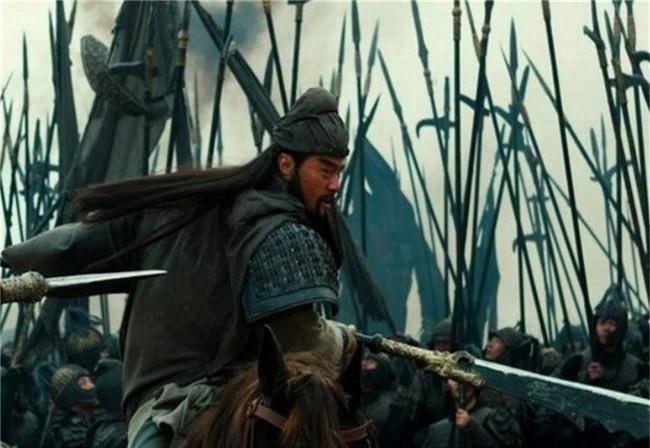 """Tại sao Quan Vũ được gọi là """"sát thần"""" thời Tam quốc? - Ảnh 3."""