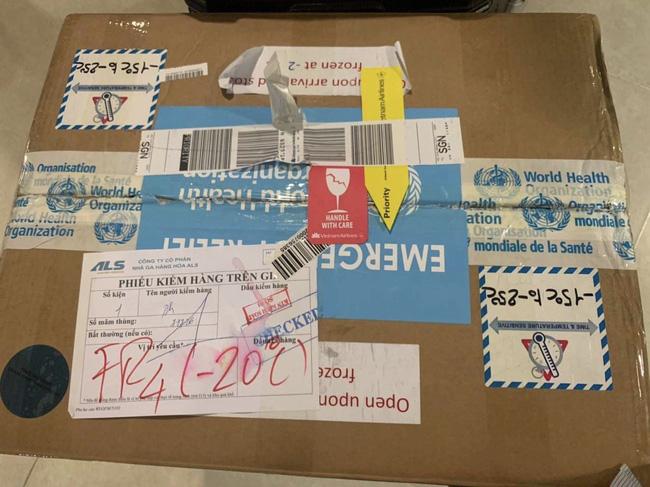 TP.HCM: Bệnh nhân ngộ độc pate Minh Chay được truyền thuốc giải 8.000 USD - Ảnh 1.
