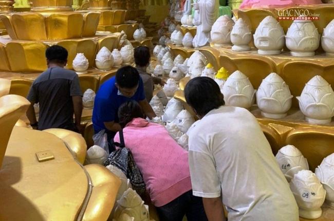 Tháng Vu Lan ngẫm chuyện chùa Kỳ Quang 2 - Ảnh 2.