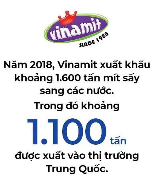 """Hành trình ngược dòng của """"vua mít"""" Nguyễn Lâm Viên  - Ảnh 4."""