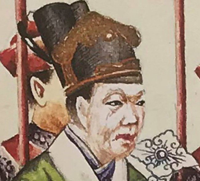"""Khám phá chi tiết """"độc, lạ"""" trong trang phục thái giám triều Nguyễn - Ảnh 1."""