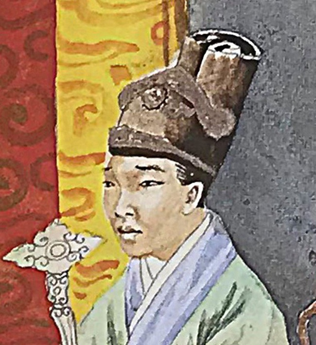 """Khám phá chi tiết """"độc, lạ"""" trong trang phục thái giám triều Nguyễn - Ảnh 4."""