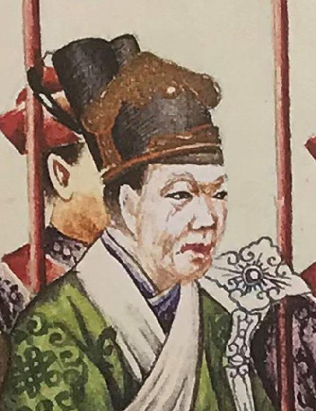 """Khám phá chi tiết """"độc, lạ"""" trong trang phục thái giám triều Nguyễn - Ảnh 6."""