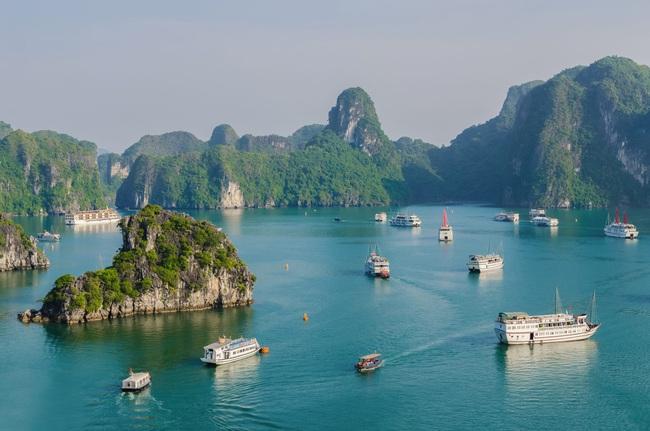 Kích cầu du lịch Quảng Ninh: Đề xuất tăng thời gian thăm vịnh Hạ Long thêm 4 giờ  - Ảnh 2.