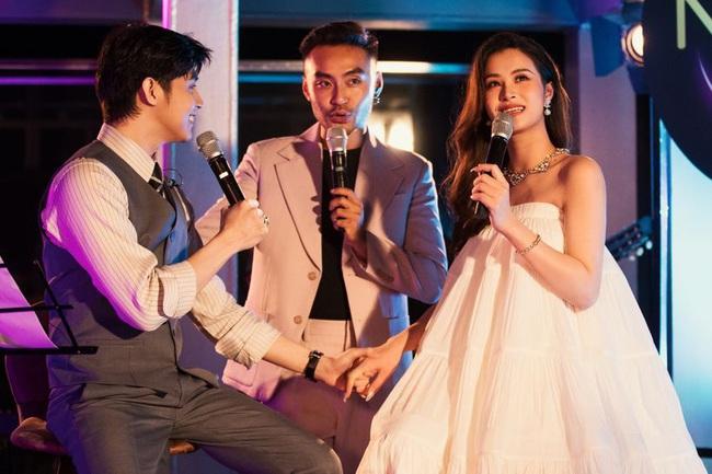 """Noo Phước Thịnh thừa nhận từng rạn nứt tình bạn với """"bà bầu hot nhất showbiz"""" - Ảnh 1."""