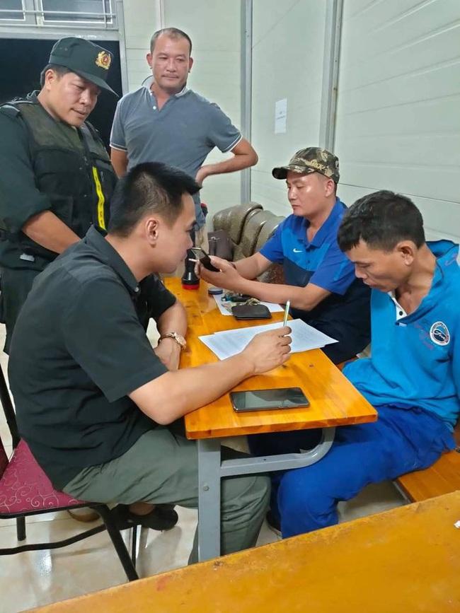 Sơn La: Đã bắt được đối tượng dùng dao đâm công an viên tử vong - Ảnh 2.