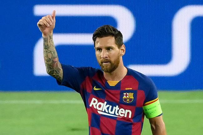 Messi trở thành tỷ phú bóng đá thứ 2 trên thế giới sau Ronaldo - Ảnh 1.