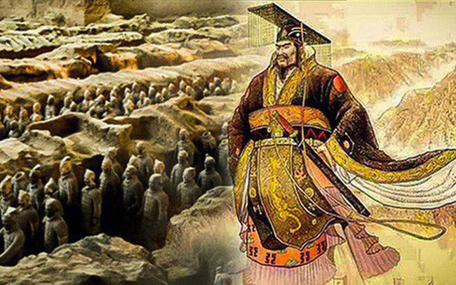 Giấc mơ bất tử và cái chết bí ẩn của vị vua tàn bạo nhất Trung Hoa - Ảnh 1.