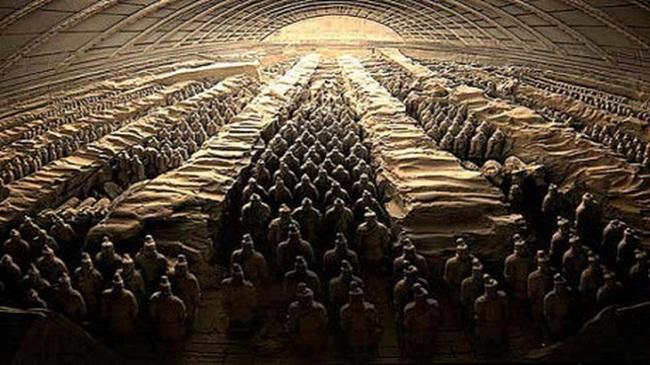 Giấc mơ bất tử và cái chết bí ẩn của vị vua tàn bạo nhất Trung Hoa - Ảnh 2.