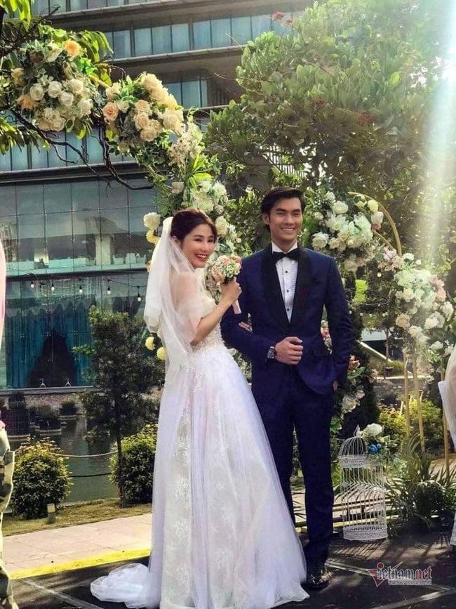 """Nhan Phúc Vinh, Thanh Sơn để lộ khoảnh khắc bất ngờ sẽ xuất hiện ở kết phim """"Tình yêu và tham vọng"""" - Ảnh 2."""