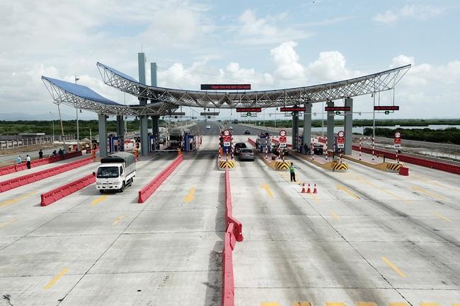 Quảng Ninh sẽ thu phí đường bộ tự động không dừng bắt đầu từ tháng 12/2020 - Ảnh 1.