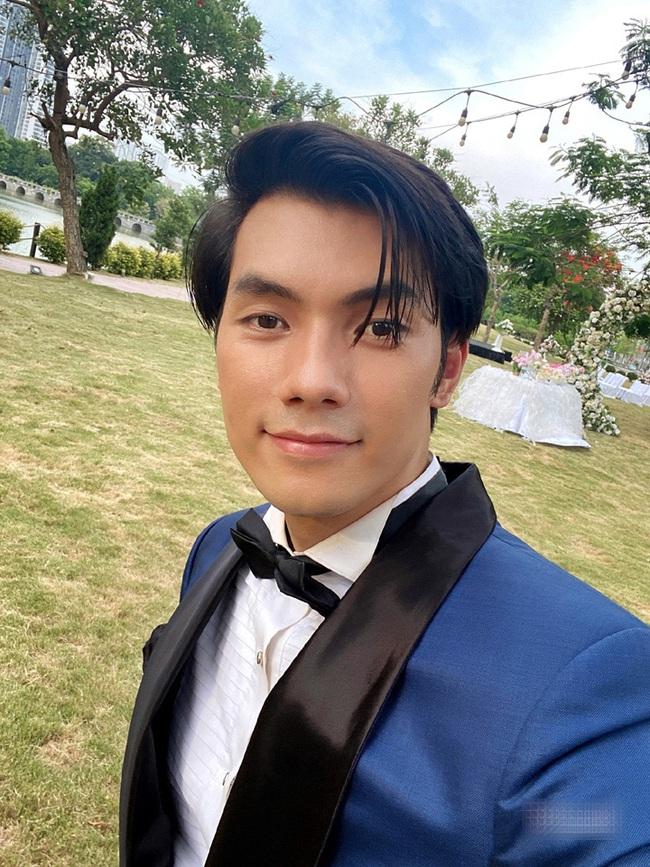 """Nhan Phúc Vinh, Thanh Sơn để lộ khoảnh khắc bất ngờ sẽ xuất hiện ở kết phim """"Tình yêu và tham vọng"""" - Ảnh 3."""