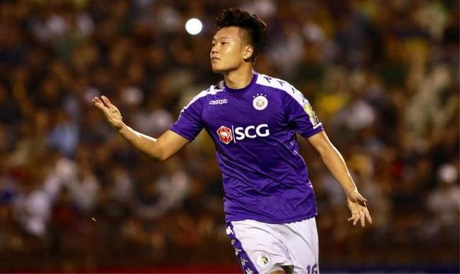 5 cầu thủ hay nhất tại Cup Quốc Gia 2020: Ấn tượng tiền đạo Thành Chung  - Ảnh 1.