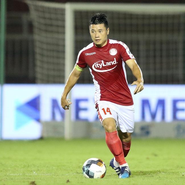 5 cầu thủ hay nhất tại Cup Quốc Gia 2020: Ấn tượng tiền đạo Thành Chung  - Ảnh 3.