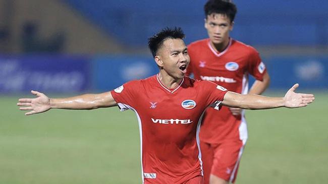 5 cầu thủ hay nhất tại Cup Quốc Gia 2020: Ấn tượng tiền đạo Thành Chung  - Ảnh 4.
