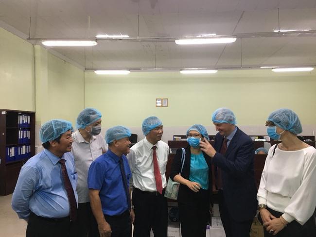 Bộ trưởng Bộ NNPTNT: Thị trường EU là tín chỉ chứng minh giá trị nông sản Việt - Ảnh 4.