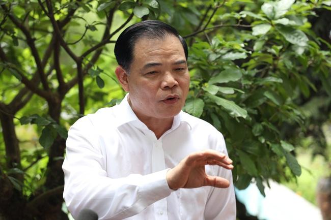 Bộ trưởng Bộ NNPTNT: Thị trường EU là tín chỉ chứng minh giá trị nông sản Việt - Ảnh 1.