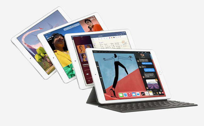 Tin công nghệ (16/9): iPhone 12 trễ hẹn, iPad 2020 có giá cực sốc tại Việt Nam - Ảnh 2.