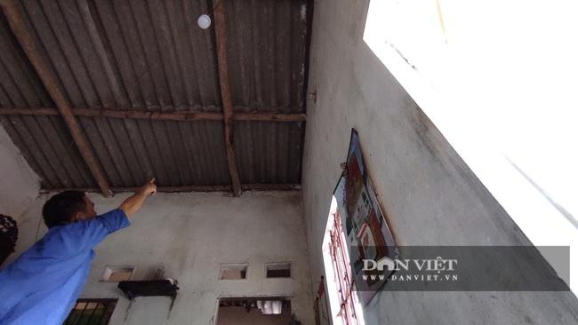 Bài 1: Hàng nghìn người dân sống khổ sở vì dự án ĐHQG Hà Nội ở Hòa Lạc - Ảnh 3.