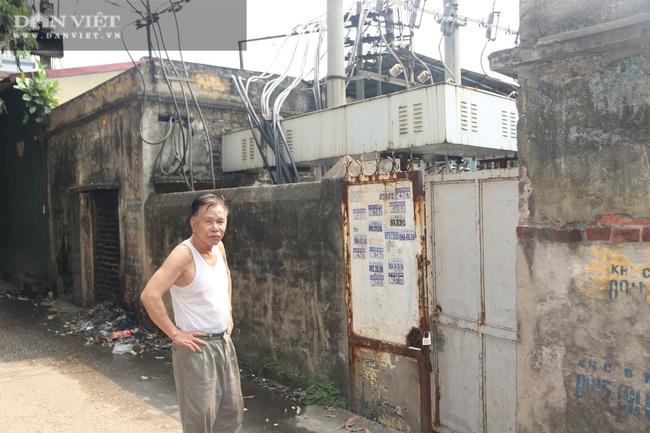 """Bắc Ninh: Thời đại 4.0, vẫn còn nơi """"phát canh thu tô điện"""" - Ảnh 3."""