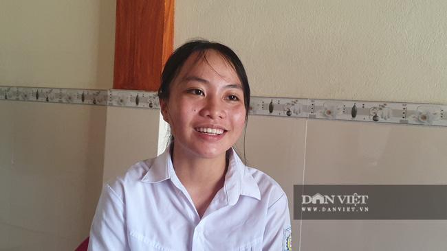 Hà Tĩnh: Trải lòng của cô nữ sinh tăng 22,5 điểm sau khi phúc khảo - Ảnh 5.