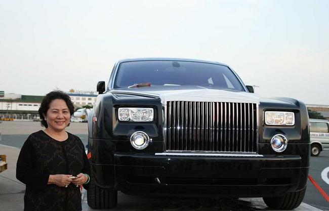 Nữ đại gia Diệp Bạch Dương trong vụ lừa đảo chiếm đoạt 352 tỷ đồng có liên quan ông Nguyễn Thành Tài là ai? - Ảnh 2.