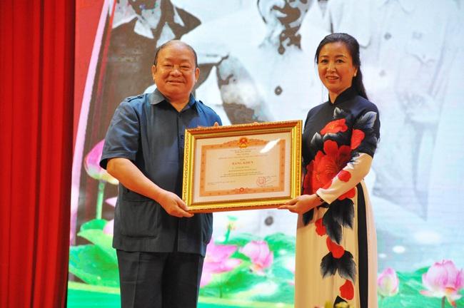 Bắc Giang hướng đến top 15 tỉnh phát triển hàng đầu - Ảnh 1.