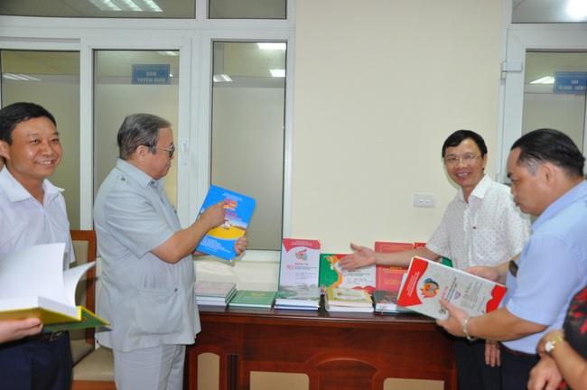 Bắc Giang hướng đến top 15 tỉnh phát triển hàng đầu - Ảnh 3.