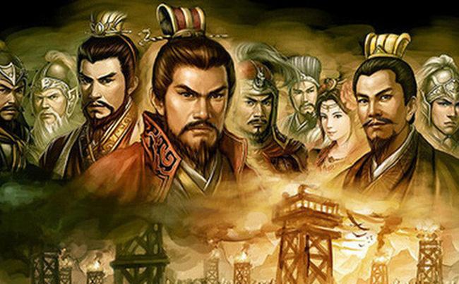 Đông Ngô và Thục Hán trước lúc diệt vong: Bên đầy của cải, bên chẳng còn nửa lượng bạc - Ảnh 1.