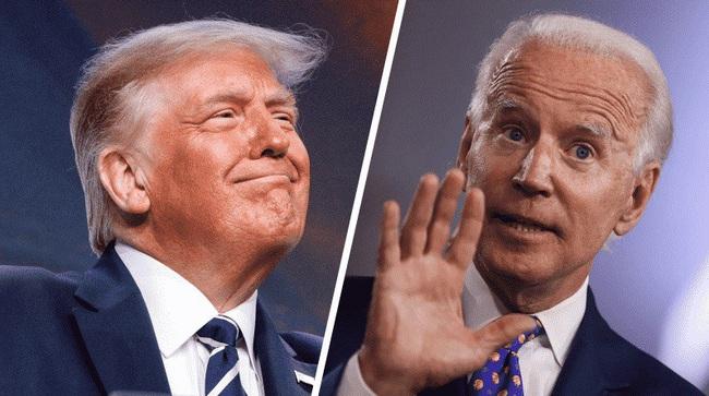 Bầu cử Mỹ: Đây là điểm yếu chí mạng có thể khiến Biden bại dưới tay Trump - Ảnh 1.