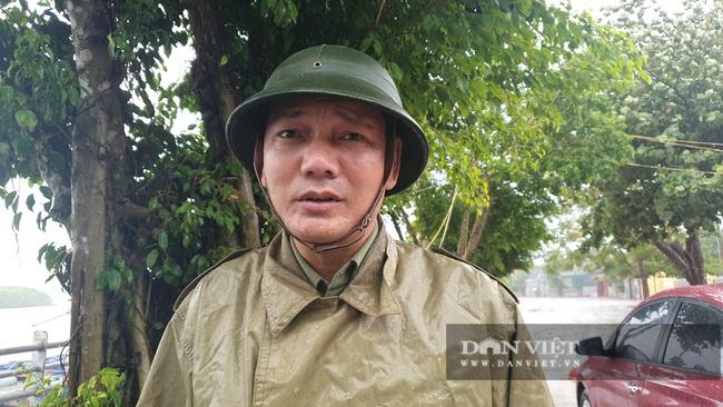 Hà Tĩnh: Ngư dân nuôi cá lồng bè khẩn trương ứng phó với bão số 5 - Ảnh 3.