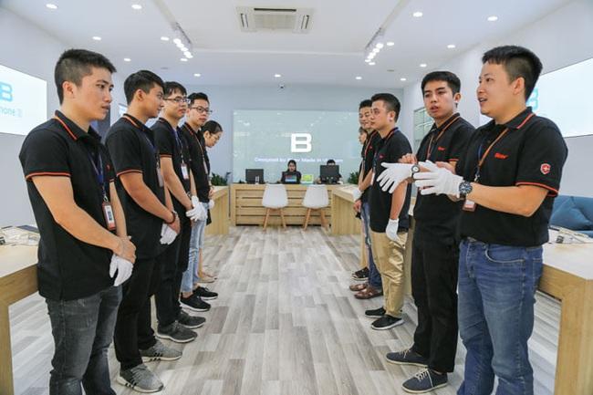 Tin công nghệ (19/9): Bill Gates ủng hộ Trung Quốc, đổi cũ lấy Bphone mới với giá siêu rẻ - Ảnh 3.