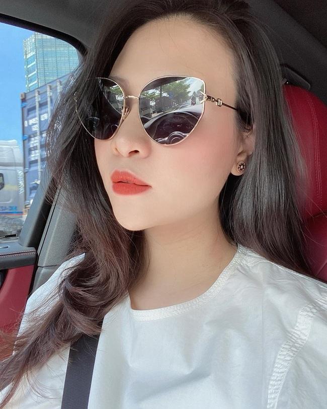 Hoa hậu Phương Khánh để lộ dấu hiệu khác lạ, Ngọc Trinh gây choáng bằng điệu cười huyền thoại - Ảnh 5.