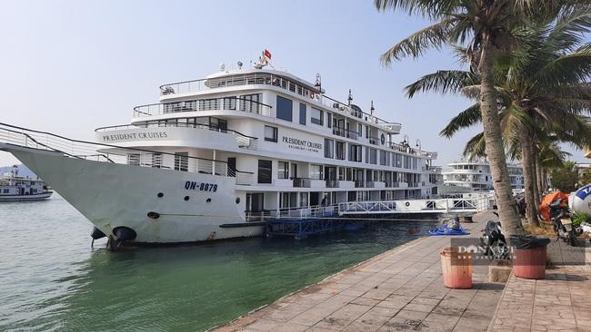 Siết chặt quản lý phương tiện thủy nội địa phục vụ khách du lịch trên Vịnh Hạ Long - Ảnh 2.