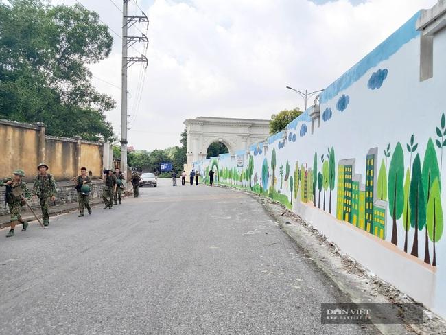Nông nghiệp công nghệ cao nở rộ, Sóc Sơn cán đích huyện NTM nay nay - Ảnh 2.