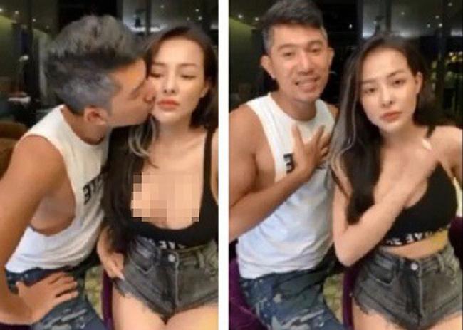 """Lương Bằng Quang thừa nhận từng bị """"cắm sừng"""", Ngân 98 tranh thủ """"đá xéo"""" tình cũ của bạn trai - Ảnh 2."""