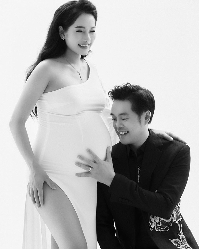 Hoa hậu Phương Khánh để lộ dấu hiệu khác lạ, Ngọc Trinh gây choáng bằng điệu cười huyền thoại - Ảnh 11.