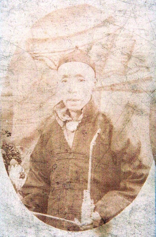 Cao nhân có võ công vượt xa Diệp Vấn, Hoàng Phi Hồng - Ảnh 3.
