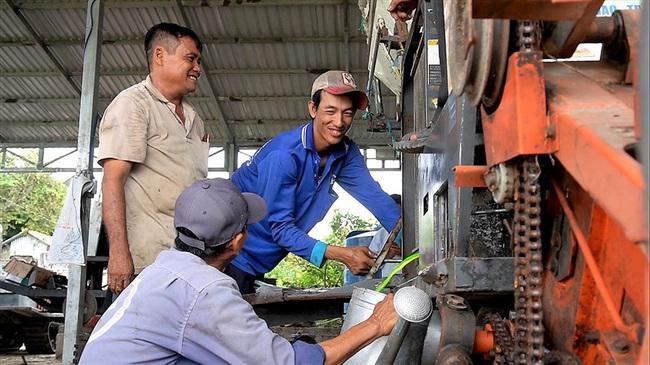 """Ngắm dàn """"siêu xe"""" mang về tiền tỉ của lão nông Kiên Giang - Ảnh 11."""