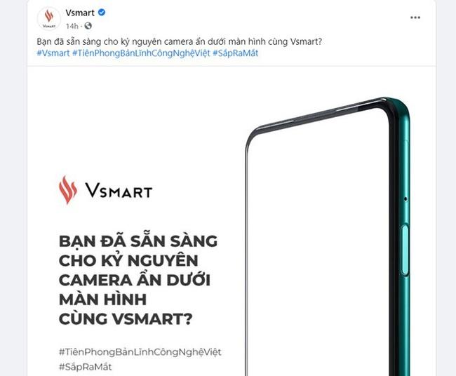 Không thua Vsmart, Xiaomi thương mại hóa mẫu điện thoại có camera dưới màn hình vào năm tới - Ảnh 3.
