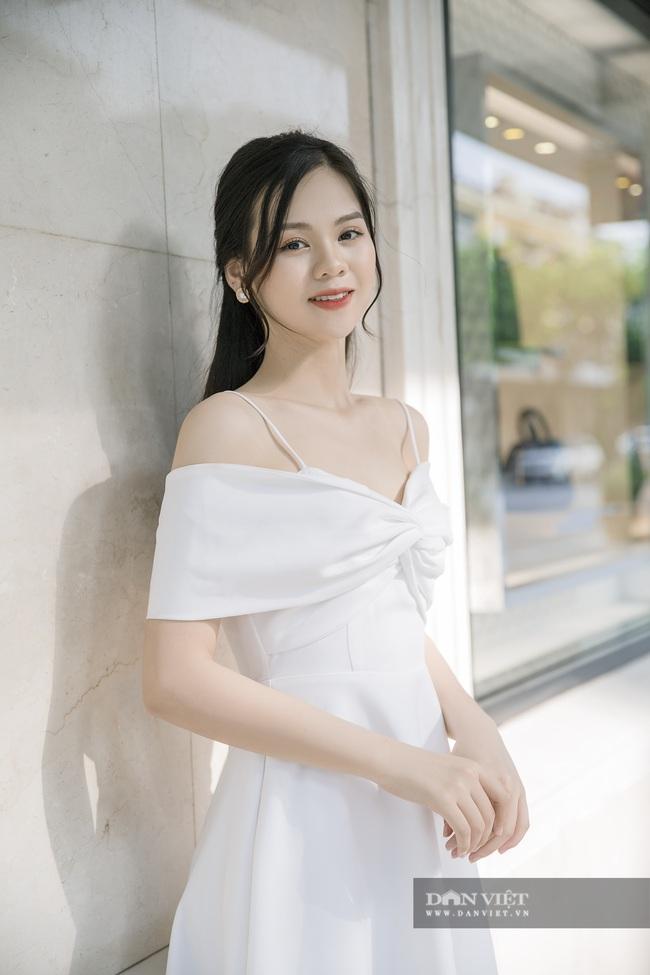Hành trình giảm gần 20 kg của cô gái đến từ Nam Định tham gia thi Hoa hậu Việt Nam - Ảnh 10.
