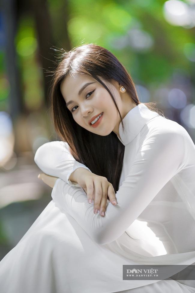 Hành trình giảm gần 20 kg của cô gái đến từ Nam Định tham gia thi Hoa hậu Việt Nam - Ảnh 2.
