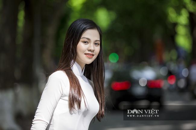 Hành trình giảm gần 20 kg của cô gái đến từ Nam Định tham gia thi Hoa hậu Việt Nam - Ảnh 3.
